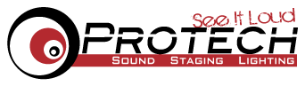 Church Sound Systems and Lighting Professional: Protech Services, Inc